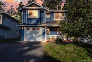 Photo 28: 25 Stoneridge Dr in VICTORIA: VR Hospital House for sale (View Royal)  : MLS®# 831824