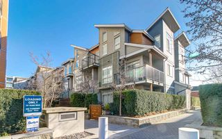 "Main Photo: 34 10133 RIVER Drive in Richmond: Bridgeport RI Townhouse for sale in ""Parc Riviera"" : MLS®# R2439006"