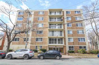 Photo 1: 601 990 McLean Street in Halifax: 2-Halifax South Residential for sale (Halifax-Dartmouth)  : MLS®# 202004362