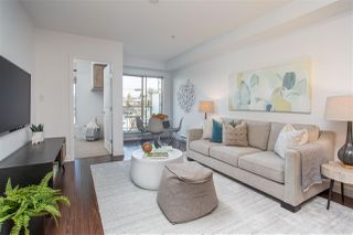 Photo 1: 202 702 E KING EDWARD AVENUE in Vancouver: Fraser VE Condo for sale (Vancouver East)  : MLS®# R2438937