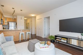 Photo 3: 202 702 E KING EDWARD AVENUE in Vancouver: Fraser VE Condo for sale (Vancouver East)  : MLS®# R2438937