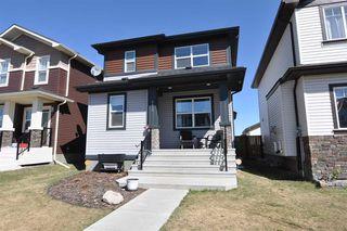 Main Photo: 9818 106 Avenue: Morinville House for sale : MLS®# E4192142