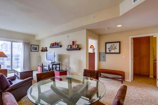 Photo 3: DOWNTOWN Condo for sale : 1 bedrooms : 450 J St #719 in San Diego