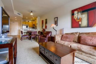 Photo 7: DOWNTOWN Condo for sale : 1 bedrooms : 450 J St #719 in San Diego
