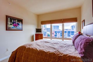 Photo 17: DOWNTOWN Condo for sale : 1 bedrooms : 450 J St #719 in San Diego