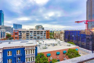 Photo 22: DOWNTOWN Condo for sale : 1 bedrooms : 450 J St #719 in San Diego