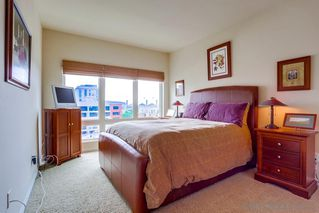 Photo 16: DOWNTOWN Condo for sale : 1 bedrooms : 450 J St #719 in San Diego
