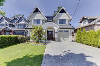 Photo 1: 1685 BEACH GROVE Road in Delta: Beach Grove House for sale (Tsawwassen)  : MLS®# R2458741