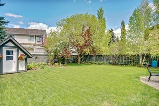 Photo 46: 40 STRADBROOKE Way SW in Calgary: Strathcona Park Detached for sale : MLS®# C4300390