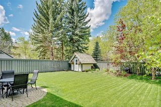 Photo 49: 40 STRADBROOKE Way SW in Calgary: Strathcona Park Detached for sale : MLS®# C4300390