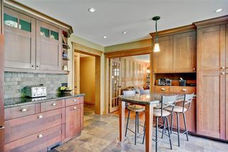 Photo 15: 40 STRADBROOKE Way SW in Calgary: Strathcona Park Detached for sale : MLS®# C4300390