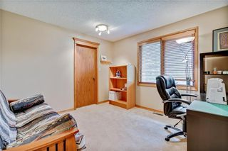 Photo 37: 40 STRADBROOKE Way SW in Calgary: Strathcona Park Detached for sale : MLS®# C4300390