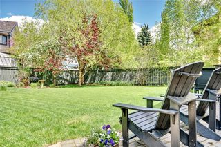 Photo 50: 40 STRADBROOKE Way SW in Calgary: Strathcona Park Detached for sale : MLS®# C4300390
