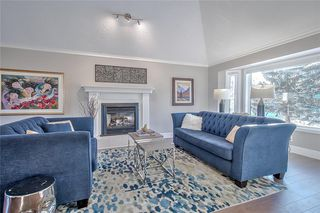 Photo 13: 68 CHRISTIE KNOLL Heights SW in Calgary: Christie Park Detached for sale : MLS®# C4304916