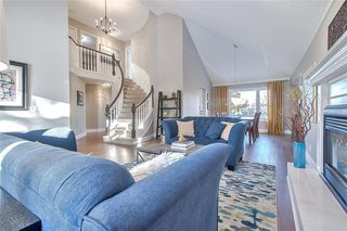 Photo 17: 68 CHRISTIE KNOLL Heights SW in Calgary: Christie Park Detached for sale : MLS®# C4304916