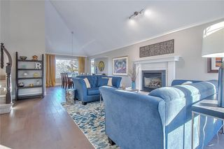 Photo 15: 68 CHRISTIE KNOLL Heights SW in Calgary: Christie Park Detached for sale : MLS®# C4304916