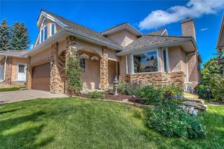Photo 9: 68 CHRISTIE KNOLL Heights SW in Calgary: Christie Park Detached for sale : MLS®# C4304916