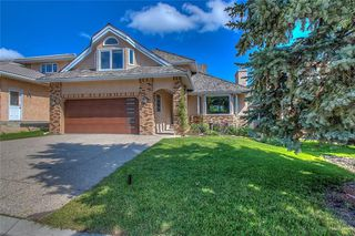 Photo 8: 68 CHRISTIE KNOLL Heights SW in Calgary: Christie Park Detached for sale : MLS®# C4304916