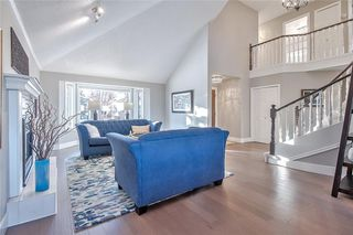 Photo 14: 68 CHRISTIE KNOLL Heights SW in Calgary: Christie Park Detached for sale : MLS®# C4304916