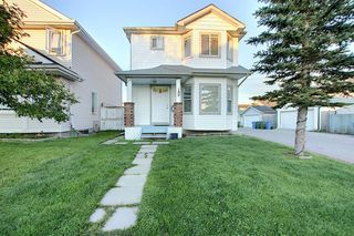 Main Photo: 189 TARINGTON Close NE in Calgary: Taradale Detached for sale : MLS®# A1017713