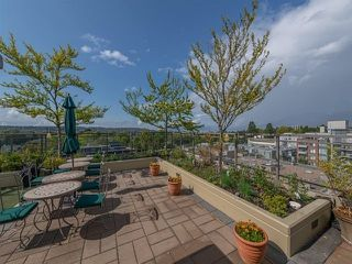 """Photo 10: 807 2799 YEW Street in Vancouver: Kitsilano Condo for sale in """"Tapestry at Arbutus Walk"""" (Vancouver West)  : MLS®# R2481246"""