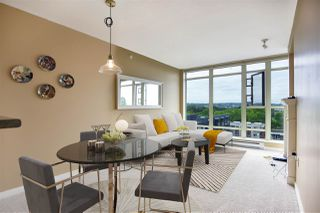 """Photo 5: 807 2799 YEW Street in Vancouver: Kitsilano Condo for sale in """"Tapestry at Arbutus Walk"""" (Vancouver West)  : MLS®# R2481246"""