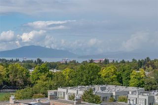"""Photo 9: 807 2799 YEW Street in Vancouver: Kitsilano Condo for sale in """"Tapestry at Arbutus Walk"""" (Vancouver West)  : MLS®# R2481246"""