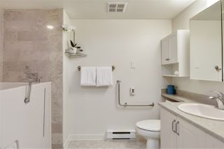 """Photo 24: 807 2799 YEW Street in Vancouver: Kitsilano Condo for sale in """"Tapestry at Arbutus Walk"""" (Vancouver West)  : MLS®# R2481246"""