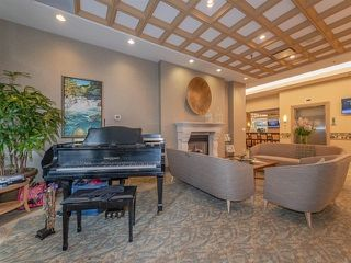 "Photo 15: 807 2799 YEW Street in Vancouver: Kitsilano Condo for sale in ""Tapestry at Arbutus Walk"" (Vancouver West)  : MLS®# R2481246"