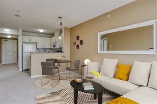 "Photo 7: 807 2799 YEW Street in Vancouver: Kitsilano Condo for sale in ""Tapestry at Arbutus Walk"" (Vancouver West)  : MLS®# R2481246"