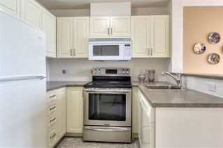 """Photo 22: 807 2799 YEW Street in Vancouver: Kitsilano Condo for sale in """"Tapestry at Arbutus Walk"""" (Vancouver West)  : MLS®# R2481246"""