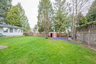 Photo 1: 2030 154 Street in Surrey: King George Corridor House for sale (South Surrey White Rock)  : MLS®# R2488013