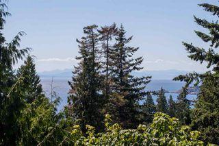 Main Photo: 5325 MONTIVERDI Place in West Vancouver: Caulfeild House for sale : MLS®# R2490587