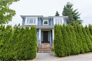 Main Photo: 1505 W 62ND Avenue in Vancouver: South Granville House for sale (Vancouver West)  : MLS®# R2492630