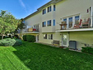 Photo 18: 20 2020 ROBSON PLACE in Kamloops: Sahali Townhouse for sale : MLS®# 158445