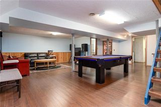 Photo 16: 199 Northcliffe Drive in Winnipeg: Canterbury Park Residential for sale (3M)  : MLS®# 202023162