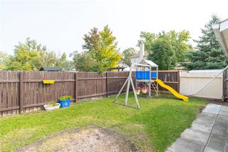 Photo 22: 199 Northcliffe Drive in Winnipeg: Canterbury Park Residential for sale (3M)  : MLS®# 202023162