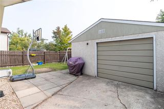 Photo 21: 199 Northcliffe Drive in Winnipeg: Canterbury Park Residential for sale (3M)  : MLS®# 202023162