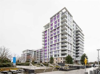 Photo 1: 1212 3300 KETCHESON Road in Richmond: West Cambie Condo for sale : MLS®# R2500592