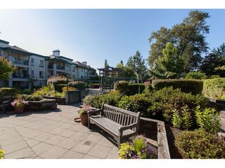 """Photo 20: 137 19528 FRASER Highway in Surrey: Cloverdale BC Condo for sale in """"Fairmont on the Blvd"""" (Cloverdale)  : MLS®# R2509162"""