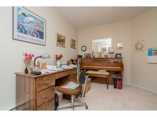"""Photo 11: 137 19528 FRASER Highway in Surrey: Cloverdale BC Condo for sale in """"Fairmont on the Blvd"""" (Cloverdale)  : MLS®# R2509162"""