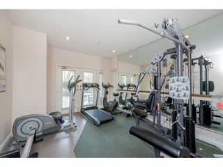 """Photo 18: 137 19528 FRASER Highway in Surrey: Cloverdale BC Condo for sale in """"Fairmont on the Blvd"""" (Cloverdale)  : MLS®# R2509162"""