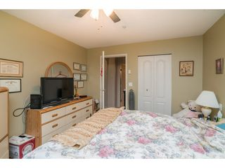 """Photo 10: 137 19528 FRASER Highway in Surrey: Cloverdale BC Condo for sale in """"Fairmont on the Blvd"""" (Cloverdale)  : MLS®# R2509162"""