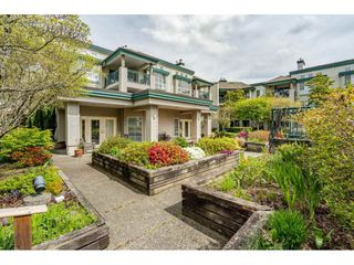 """Photo 21: 137 19528 FRASER Highway in Surrey: Cloverdale BC Condo for sale in """"Fairmont on the Blvd"""" (Cloverdale)  : MLS®# R2509162"""