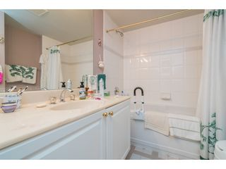 """Photo 12: 137 19528 FRASER Highway in Surrey: Cloverdale BC Condo for sale in """"Fairmont on the Blvd"""" (Cloverdale)  : MLS®# R2509162"""