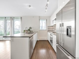 Photo 5: 107 3162 RIVERWALK Avenue in Vancouver: South Marine Condo for sale (Vancouver East)  : MLS®# R2510419