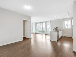 Photo 3: 107 3162 RIVERWALK Avenue in Vancouver: South Marine Condo for sale (Vancouver East)  : MLS®# R2510419