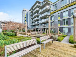 Photo 20: 107 3162 RIVERWALK Avenue in Vancouver: South Marine Condo for sale (Vancouver East)  : MLS®# R2510419