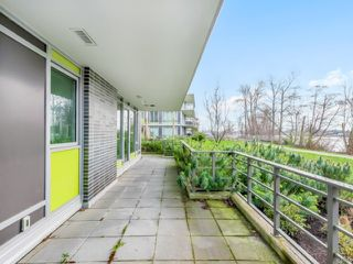 Photo 17: 107 3162 RIVERWALK Avenue in Vancouver: South Marine Condo for sale (Vancouver East)  : MLS®# R2510419
