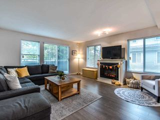Photo 9: 138 SHORELINE Circle in Port Moody: College Park PM Townhouse for sale : MLS®# R2513493